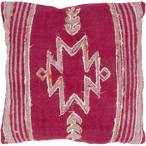 Grady 100% Cotton Pillow Cover by Langley Street